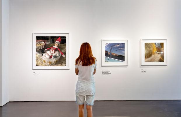 Kahlúa Invites Us to Take Instagram Less Seriously with 'Zero-Likes' Exhibition