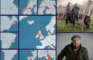 David Baksh Captures Britain's Everyday Exporting Heroes for New Film