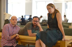 DDB New York Scoops Up Two Award-winning Executive Producers