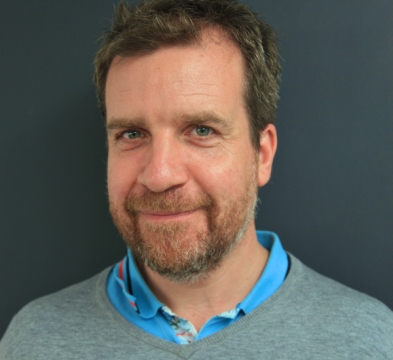 Nexus Hires Jeremy Smith as Executive Producer