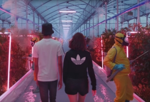 Your Shot: Why adidas Originals Sees More Than Dystopia for the Future
