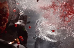 Things Come Together in Super Slow-mo in New Squarespace Spots
