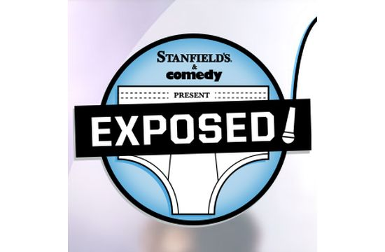 John St. 'Stanfield's + Comedy Exposed!'