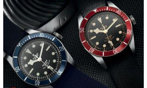 Exposure Wins Tudor Watch Re-Launch Brief