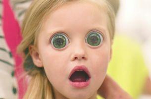 Jason Fisher-Jones Presents a Real Eye-popper for Merlin Entertainment