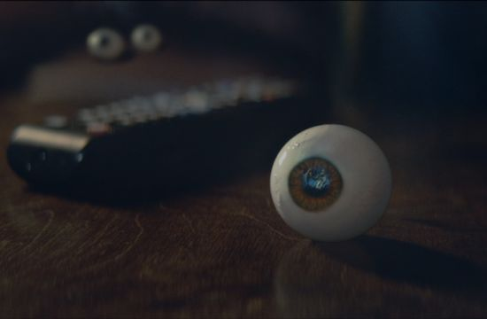 All Eyes on New HD+ Ad