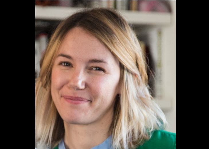 LIA Announces Amber Finlay as 2017 Jury President for The NEW