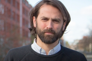 Tom Griffin Joins 72andSunny Amsterdam as Director of Brand Management