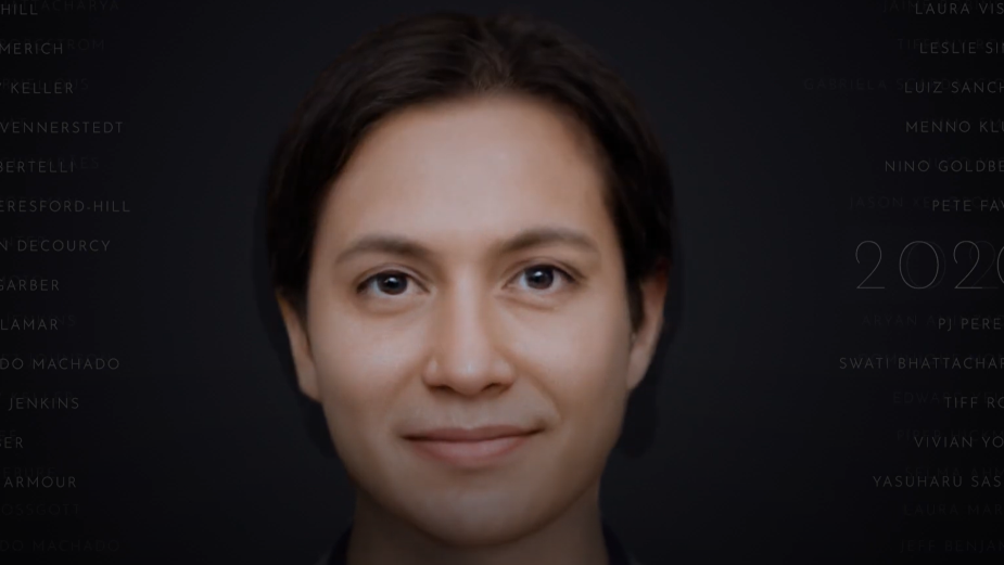 Stept Uses AI to Create the 'Face of Advertising' Out of Past ANDY Awards Juries