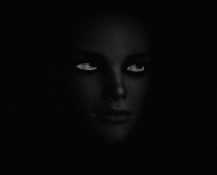 Can You Catch The Gaze of This SBTRKT Interactive Music Video?