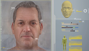 Ogilvy Brazil Creates The Face of Corruption for Forbes