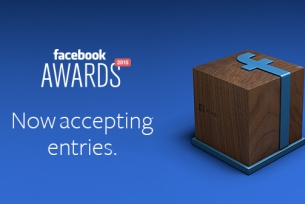 2015 Facebook Awards Opens for Submissions