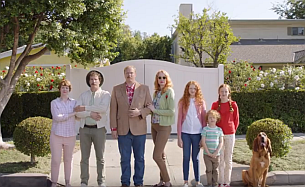 Camp + King's Campaign for Estate Agent RE/MAX Focuses on People Not Houses