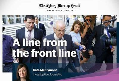 Fairfax Champions Its Journalists in Newly Launched Campaign