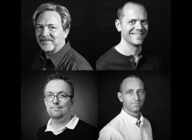 Framestore Unveils New VFX Supervision Team