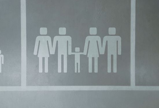 Volvo Shines the Spotlight on Nontraditional Families with 'Family Icons'