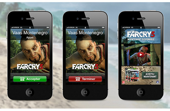 Biborg Defines Insanity for Far Cry 3 Launch