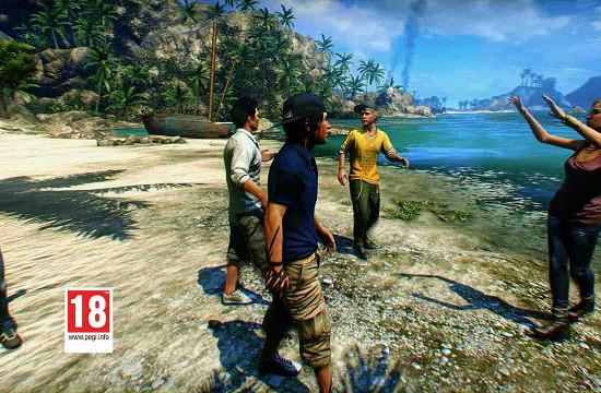 Modus Operandi Adds to Far Cry 3 Campaign