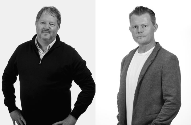 Method Studios Welcomes Bryan Farhy and Michael Bennett