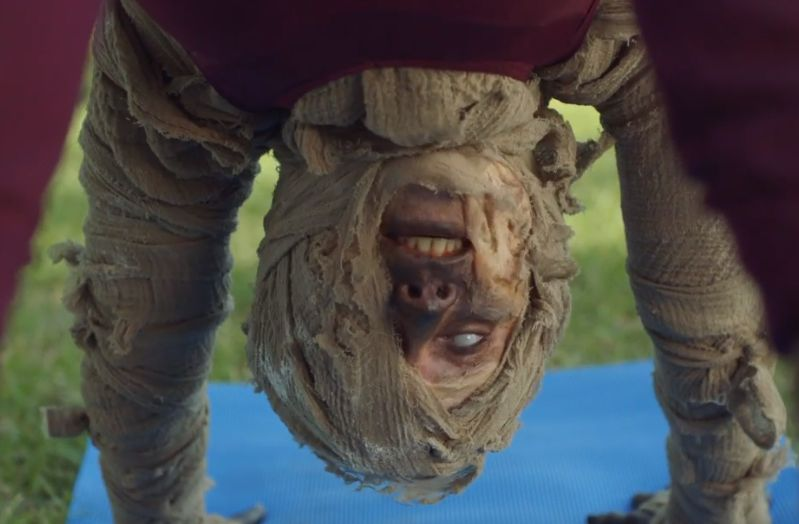 The Undead Live Their 'Best Lives' in Halloween Spots from Farmers Insurance
