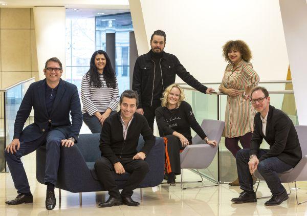 JWT London Promotes Lucas Peon to Executive Creative Director