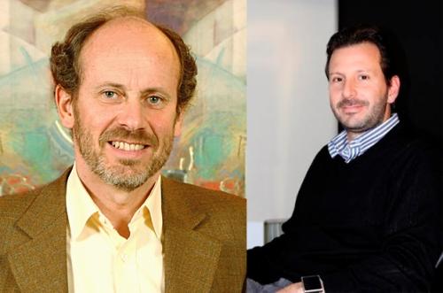 McCann Worldgroup Announces Two New Presidents