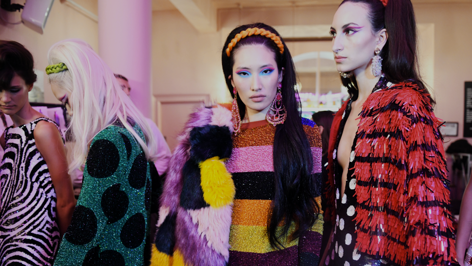 The Show Must Go On: London Fashion Week Goes Digital In Style