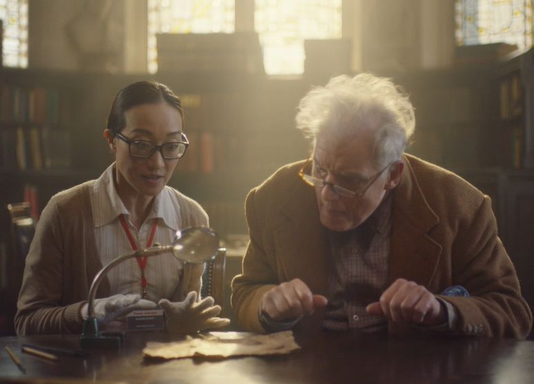McDonald's Is Feeling Lucky with Latest Monopoly Campaign from Leo Burnett London