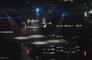 JWT Atlanta & Pennzoil Blow Minds with This Impressive Airlift Drift
