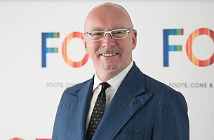 Giorgio Brenna Joins FCB as CEO of Italy