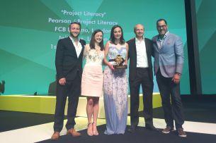 FCB Inferno Wins Cannes Lions Health & Wellness Grand Prix