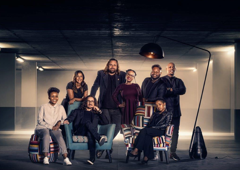 FCB Joburg Announces New Creative Leadership Team