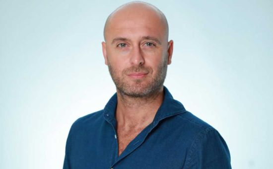 5 Minutes with… Federico Fanti