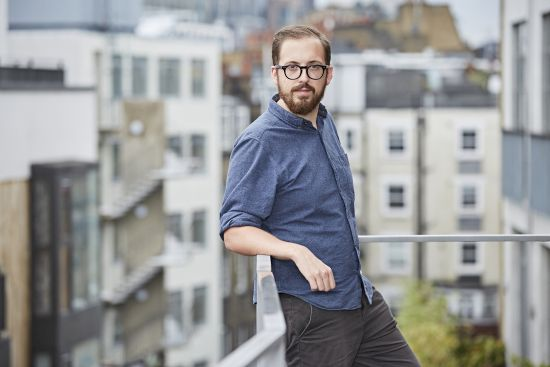The&Partnership Promotes Oliver Feldwick to Global Head of Innovation