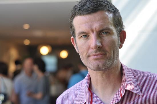 M&C Saatchi Sydney Attracts The Monkeys' Ben Cooper