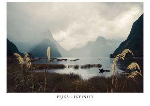 Fejká Releases New Single 'Infinity'