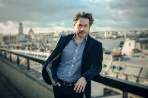 Diego Feldman Takes on Lead Role for Unilever at Ogilvy Paris