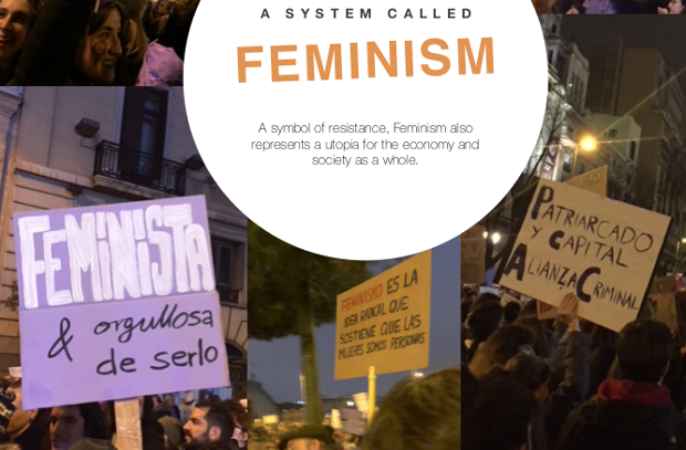 The Feminist Strike: How International Women's Day in Spain Went Radical
