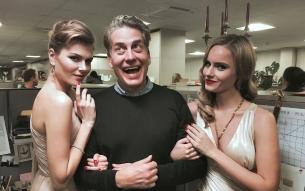 Comedy Specialist Roderick Fenske Joins FANCY Content in US
