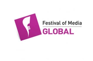 Festival of Media Global Unveils Most Ambitious Speaker Programme to Date