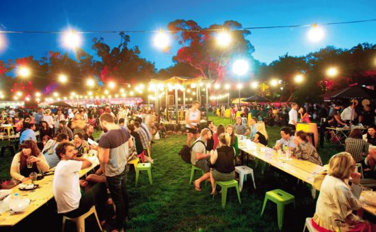 Why Sydney's Growing Festival Scene Presents Unique Opportunities For Brands
