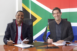 FCB South Africa Wins SA Tourism Account