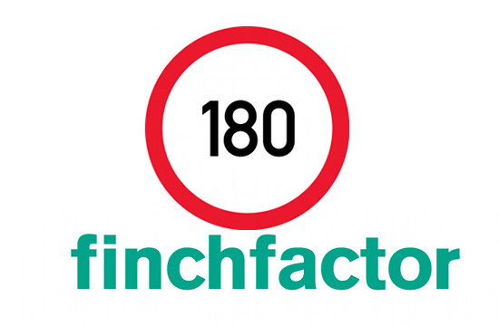 180 Amsterdam Appoints FinchFactor