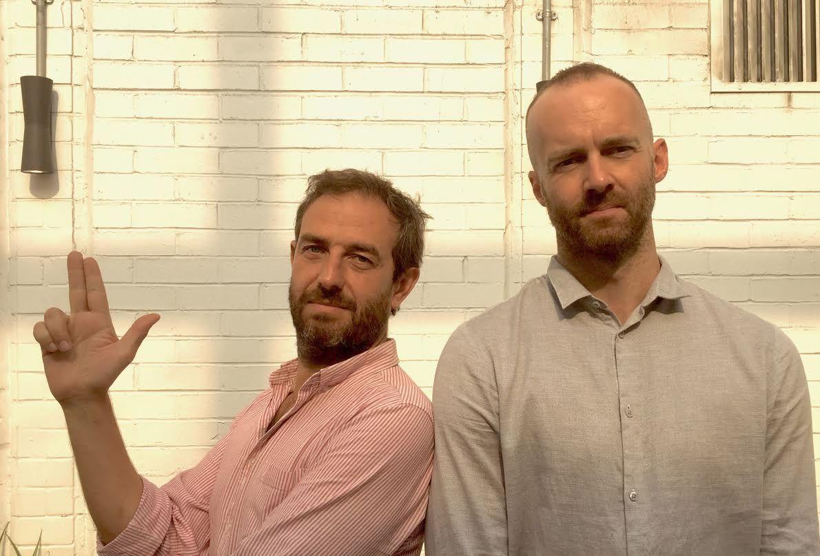 VCCP Appoints Chris Birch and Jonny Parker as Creative Directors