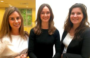 FinchFactor Fuels International Growth with Three Senior Appointments