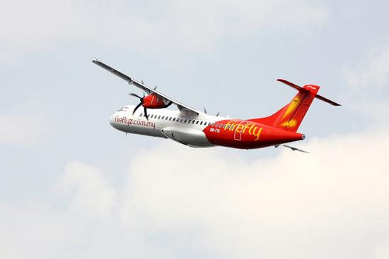 PHD Malaysia Flies into Firefly Account