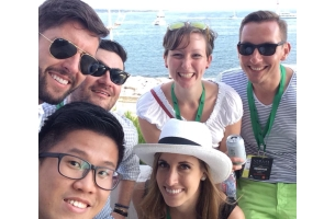 What Did These Cannes Lions First-timers Think of the Festival?