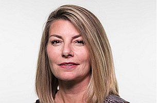 FCBCure Names Tammy Fischer Executive Vice President and Co-Managing Director