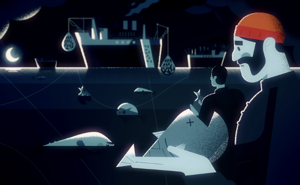 This Animated Film Beautifully Illustrates The Importance of Food Sustainability