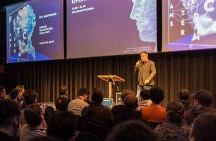 FITC Event Set to Ignite Amsterdam's Creative Community